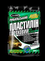"""Пластилин """"Мегамикс"""" Горох 900г"""