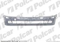 Бампер передний (грунт., без отв. под омыватели фар), 01-02, TYG на BMW 5 (E39) 01.96 - 06.04