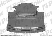 Защита под двигатель на BMW 7 (E38) 04.94 - 12.01