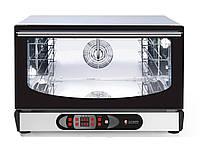 Печь конвекционная электрическая (электронное управление), 3 уровня, EN & GN HV505-1