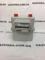 Счетчик газа мембранный Метрикс G 4 metrix