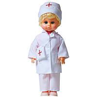 """Кукла """"МИЛАНА ДОКТОР"""" (45 см)"""