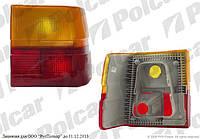 Задний фонарь внешний левый SDN DEPO на AUDI 100 (C3) +AVANT 10.82 - 11.90/ 200 09.83 - 12.91