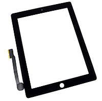 Сенсор (тачскрин) для Apple iPad 3 и для iPad 4 Black Original