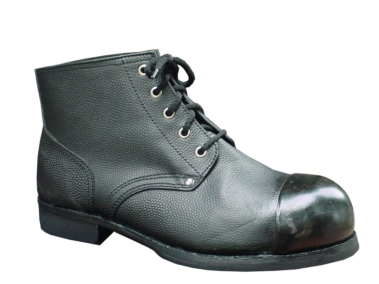Юхту черевики цвяховий з зовнішнім металоноском МУН200 42разм.
