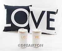 Комплект «LOVE — FOREVER»