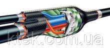 Відгалужувальні муфти для кабелів з пластмасовою і паперовою ізоляцією до 1 кВ