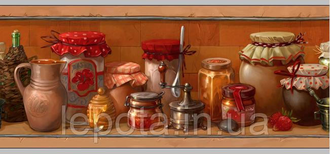 """Кайма """"Кухня"""", фото 2"""