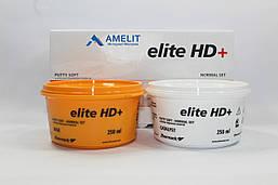 Элит ХД+, База (Elite HD + putty soft normal, Zhermack), 2x250мл