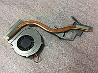 MSI CX600 CR610 система охлаждения