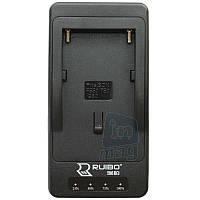 Зарядное устройство с высоким током заряда для акумуляторов Sony NP-F, NP-FM, NP-QM.