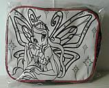 Сумочка-раскраска Для девочек, фото 4