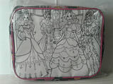 Сумочка-раскраска Для девочек, фото 8
