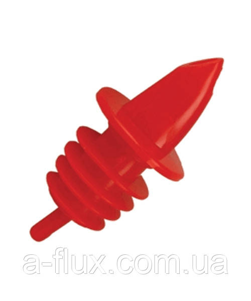 Гейзер пластиковый красный 12 шт Winco