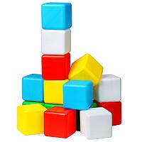 """Кубики детские цветные """"№15"""""""