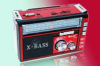 Радиоприёмник GOLON RX-381 +фонарик