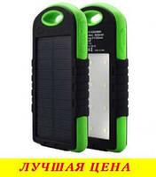Power Bank 30000 с солнечной батареей Solar, фото 1