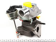 Турбина Renault kango  / Кенго / Микра / Клио 3 1.5 dCi  Borg Warner США  54359980033 , фото 3