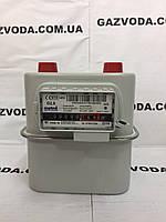 Счетчик газа мембранный Metrix G 2,5