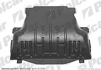 Защита под двигатель на MERCEDES SPRINTER 208 - 414 01.95 - 03.00