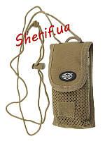 Защитный чехол для смартфона черный Max Fuchs Coyote 30603R