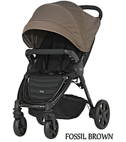 Коляска Britax B-AGILE 4 PLUS  Fossil Brown