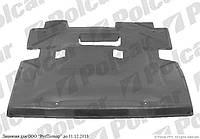 Защита под двигатель на MERCEDES W124/E-KLASSE(SDN/купе/CABRIO/комби) 12.84 - 06.96