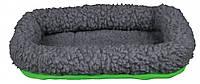 Лежак Trixie Cuddly Bed для мелких грызунов, 32х26 см, фото 1