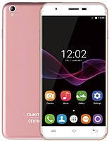 Смартфон ORIGINAL Oukitel U7 MAX Rose gold (4 Core; 1.3Ghz; 1GB/8GB; 2500 mAh)