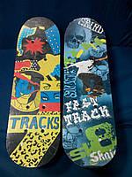 Скейтборд MS-0324-1, фото 1