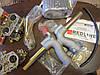 Набор карбюратор WEBER 40 IDF + коллектор + фильтр для VW