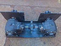 Блок редукторов  Н 093.05.000-217-1-У1 ОВС-25