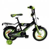 Alexis Babymix 14 Детский двухколесный велосипед