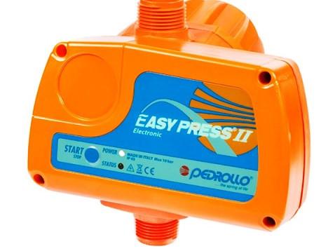 Реле электронное  EASY PRESS II без манометра