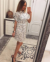 Новинка! Летнее платье 2017.