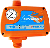 Реле электронное  EASY PRESS II с манометром