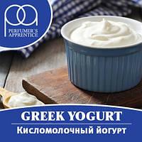 "Ароматизатор TPA (TFA) ""Greek Yogurt"" 5мл"