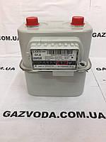 Счетчик газа мембранный Metrix Метрикс G 1,6 T