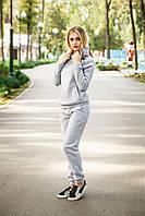 Женский спортивный костюм Wolff 7112  M, Серый
