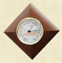 Интерьерный барометр 201001 грецкий орех Moller 914692