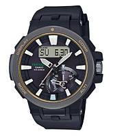 Мужские часы Casio PRW-7000-1BER