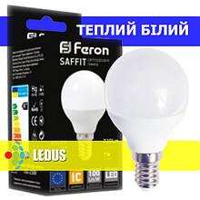 SAFFIT LED лампа LB-195 P45 230V 7W 700Lm 2700K E14