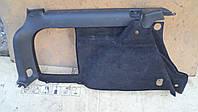 Обшивка багажника L Volkswagen Passat B5, 3B9867429KB41