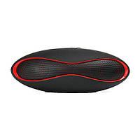 Портативная Bluetooth колонка X6 Z-169 | MP3 | FM | USB | MicroSD