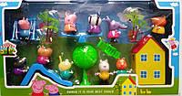 Игровой набор Свинка Пеппа Парк развлечений PP6096