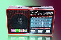 Радиоприемник Golon RX BT 8866 с фонариком