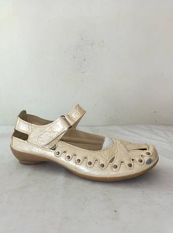 Туфли женские  летние CANOA, фото 2