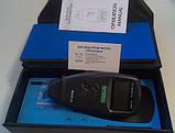 Лазерный бесконтактный тахометр Walcom DT-6234В (50-500мм) (2,5-99999 об/мин), фото 3