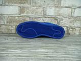 Кроссовки мужские Adidas Superstar Paris 30125 синие, фото 2