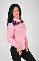 Стильная женская рубашка для офиса
